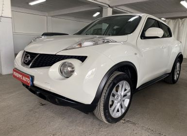 Nissan JUKE 1.5 DCI 110CH FAP ACENTA Occasion