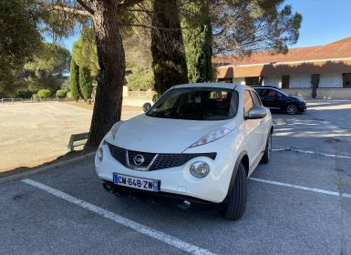 Achat Nissan Juke 1.5 DCI 110CH FAP ACENTA Occasion