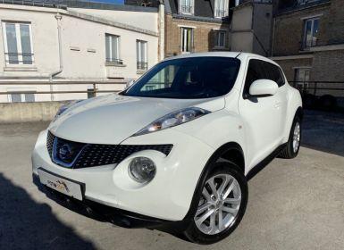 Vente Nissan JUKE 1.5 DCI 110CH FAP TEKNA Occasion
