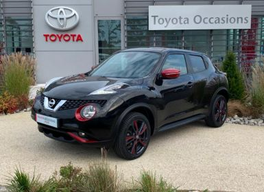 Acheter Nissan JUKE 1.5 dCi 110ch N-Connecta Occasion
