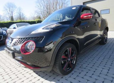 Vente Nissan JUKE 1.5 dCi 2WD Visia Pack Occasion