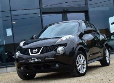 Vente Nissan Juke 1.5dci ACENTA - NAVI - CAMERA - 1°HAND - CARPASS Occasion