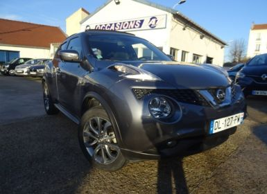 Vente Nissan JUKE 1.6 117CH CONNECT EDITION XTRONIC Occasion