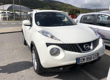 Vente Nissan JUKE 1.6 117CH URBAN PREMIUM CVT Occasion