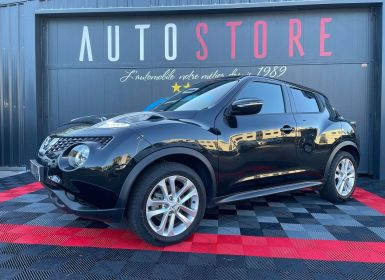 Achat Nissan JUKE 1.6 DIG-T 190CH N-CONNECTA ALL-MODE 4X4-I XTRONIC Occasion
