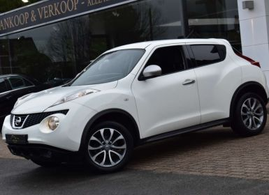 Achat Nissan JUKE 1.6i 2WD Acenta+Connect Occasion