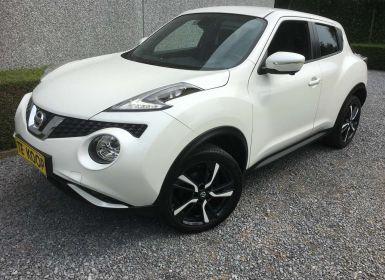 Vente Nissan Juke benzine 116pk euro 6 luxe versie 'N-VISION' Occasion