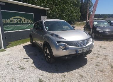 Vente Nissan JUKE CONNECT EDTION Occasion