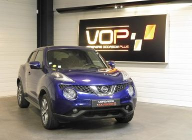 Achat Nissan JUKE DCI 110CV CONNECT Occasion