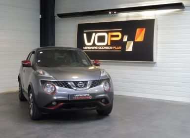 Achat Nissan JUKE DCI 110CV CONNECT EDITION Occasion