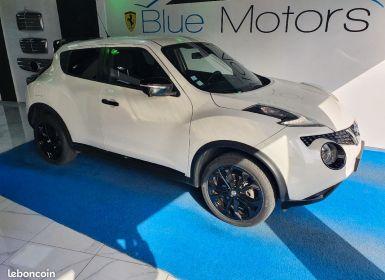 Nissan JUKE Teckna