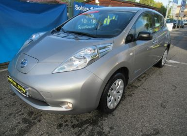 Vente Nissan LEAF 109CH 24KWH VISIA Occasion