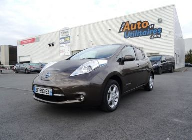 Achat Nissan LEAF 109CH 30KWH ACENTA Occasion