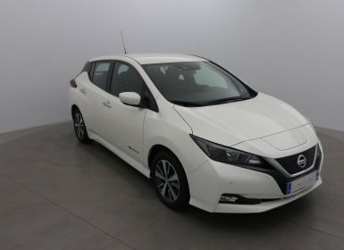 Vente Nissan LEAF 150 40KWH ACENTA Occasion