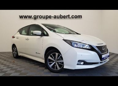 Vente Nissan LEAF 150ch 40kWh Acenta 2018 Occasion