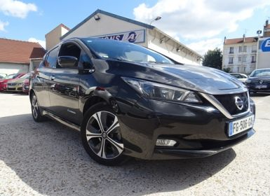Vente Nissan LEAF 150CH 40KWH N-CONNECTA Occasion