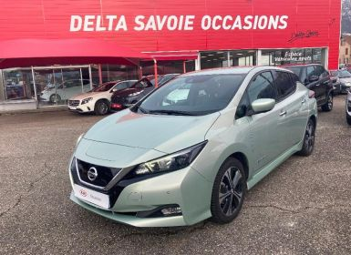 Vente Nissan LEAF 150ch 40kWh N-Connecta 2018 Occasion