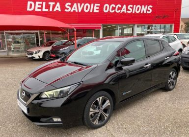 Achat Nissan LEAF 150ch 40kWh N-Connecta 2018 Occasion