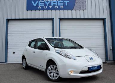 Nissan Leaf Electric 109cv Visia Occasion
