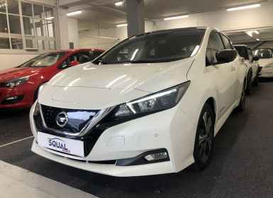 Vente Nissan LEAF II 150ch 40kWh N-Connecta Occasion
