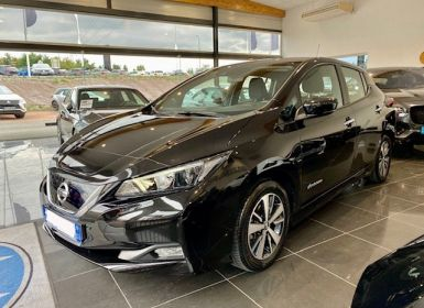 Achat Nissan Leaf II 150HP 40KWH ACENTA Occasion