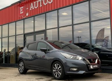 Nissan MICRA 0.9 IG-T 90ch N-Connecta 2018 Occasion