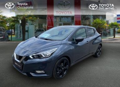 Nissan MICRA 1.0 IG-T 100ch N-Sport 2020 Occasion