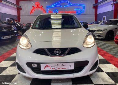 Vente Nissan MICRA 1.2 12V Occasion