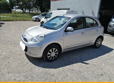 Achat Nissan MICRA 1.2 Acenta Occasion