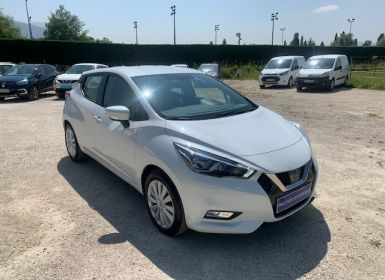 Vente Nissan Micra ACENTA Occasion
