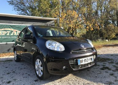 Vente Nissan MICRA CONNECT EDITION Occasion