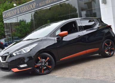 Nissan Micra Verw. zetels
