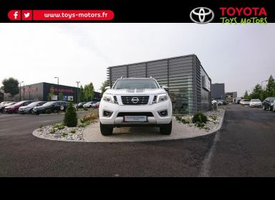 Nissan NAVARA 2.3 dCi 190ch Double-Cab Tekna BVA Occasion