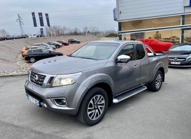 Vente Nissan NAVARA II KING-CAB 2.3 DCI 160 N-CONNECTA Occasion