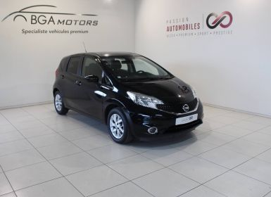 Nissan NOTE 1.2 - 80 N-Connecta Family Occasion