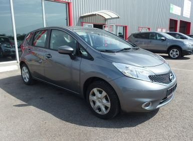 Nissan NOTE 1.2 80CH ACENTA EURO6