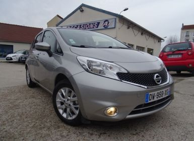 Nissan NOTE 1.2 80CH CONNECT EDITION Occasion