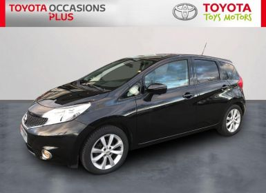 Achat Nissan NOTE 1.2 80ch Tekna Euro6 Occasion