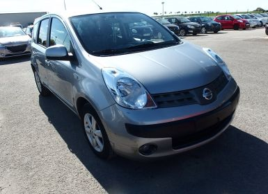 Vente Nissan NOTE 1.5 DCI 86CH ACENTA Occasion