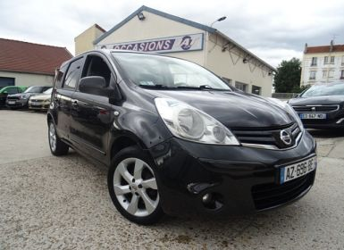 Vente Nissan NOTE 1.5 DCI 86CH LIFE+ Occasion