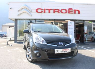 Vente Nissan NOTE 1.5 DCI 90 CH EURO V FAP Nikelodeon Occasion