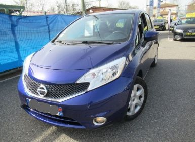 Nissan NOTE 1.5 DCI 90CH BUSINESS EDITION Occasion