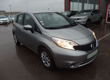 Achat Nissan NOTE 1.5 DCI 90CH CONNECT EDITION Occasion