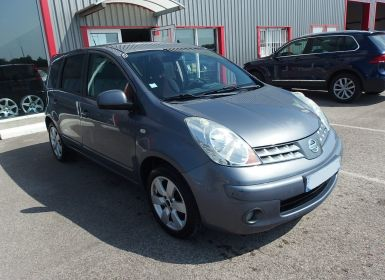 Nissan Note 1.6 109CH ACENTA