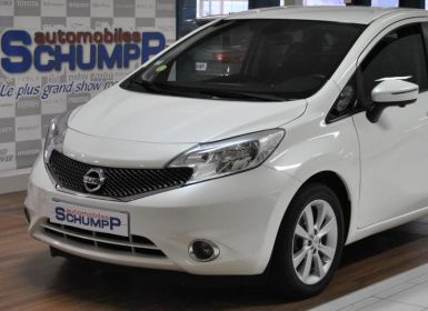 Achat Nissan NOTE PURE DRIVE DCI 90 CH TEKNA Occasion