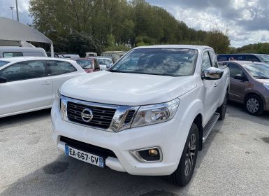 Achat Nissan NP300 2.3 DCI 160CH KING-CAB ACENTA Occasion