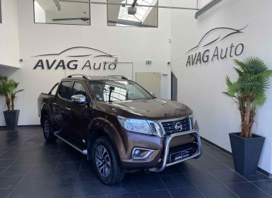 Achat Nissan NP300 Navara 2.3 dCi 4WD Pickup double cabine 190 cv Tekna Occasion