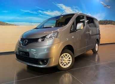 Vente Nissan NV200 1.6 benzine 110pk manueel Navi - Cruise - Camera - Airco Occasion