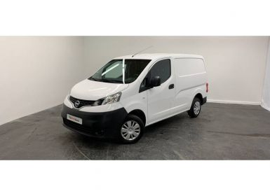 Vente Nissan NV200 FOURGON 1.5 DCI 110 BUSINESS Occasion