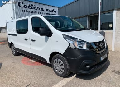 Achat Nissan NV300 l2h1cabine approfondie NEUF Occasion